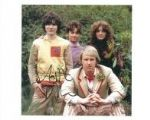 Matthew Waterhouse (Doctor Who) - Genuine Signed Autograph 6830